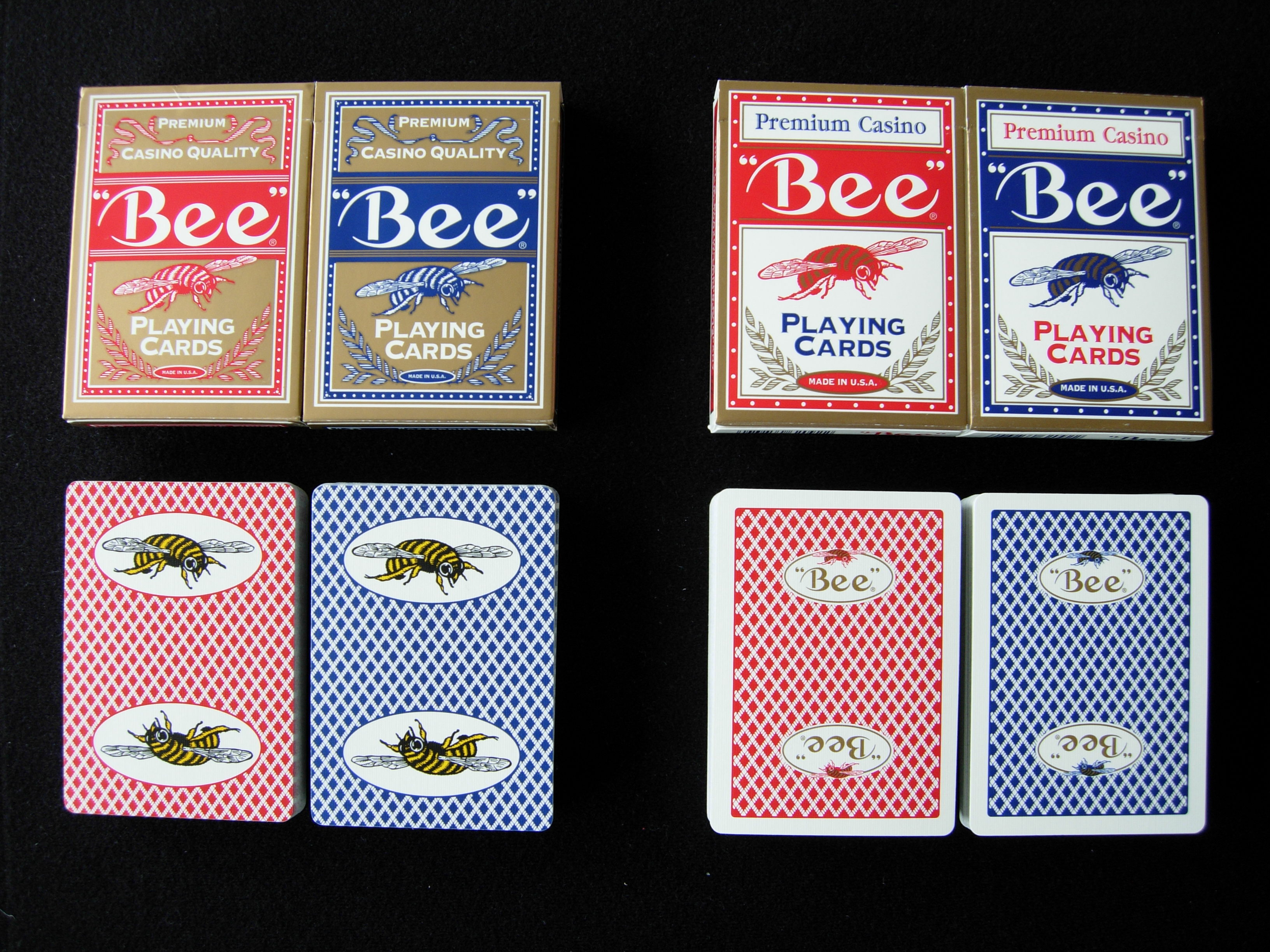 Bee casino cards sun cruz casino sc