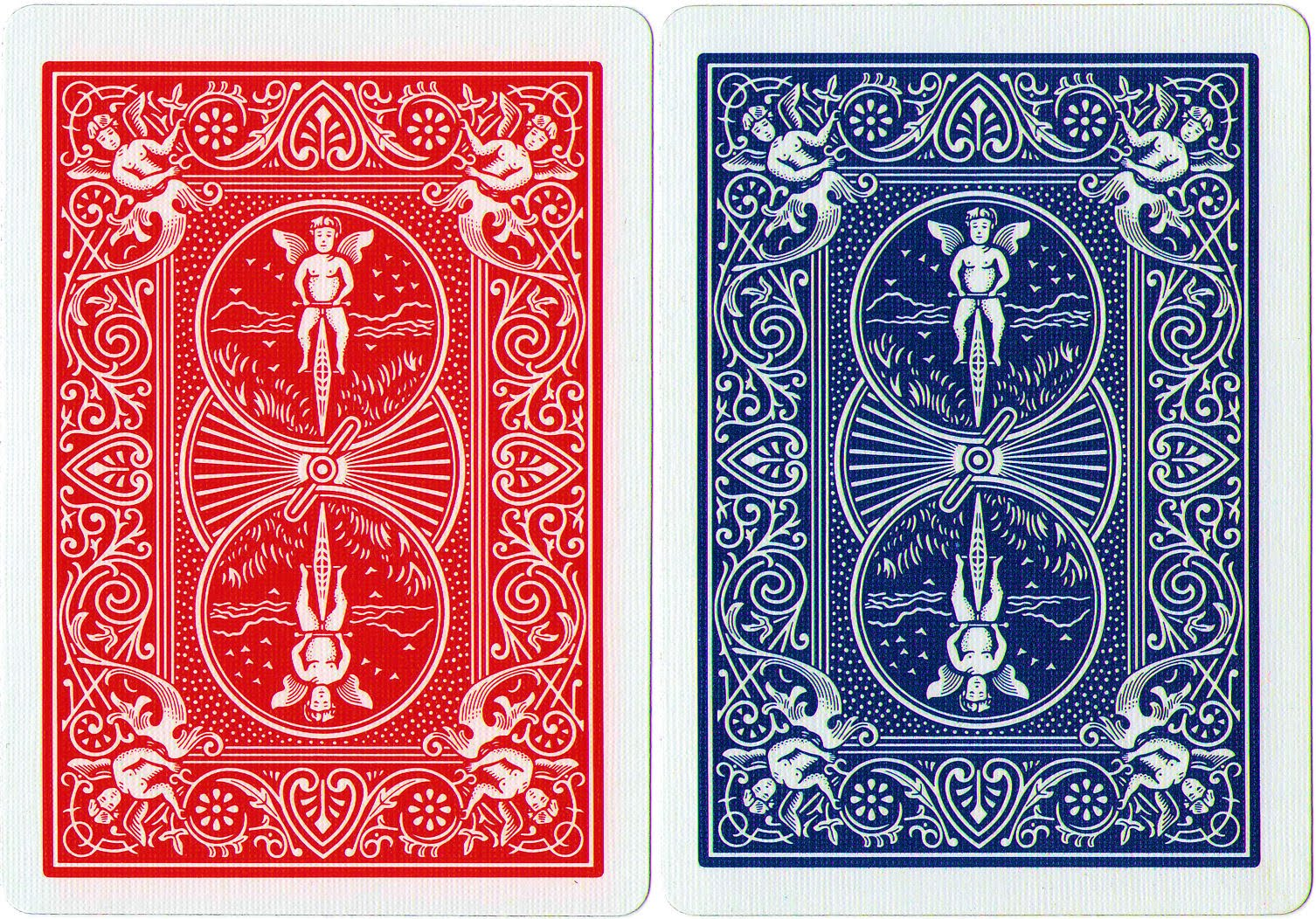 Playing cards wiki