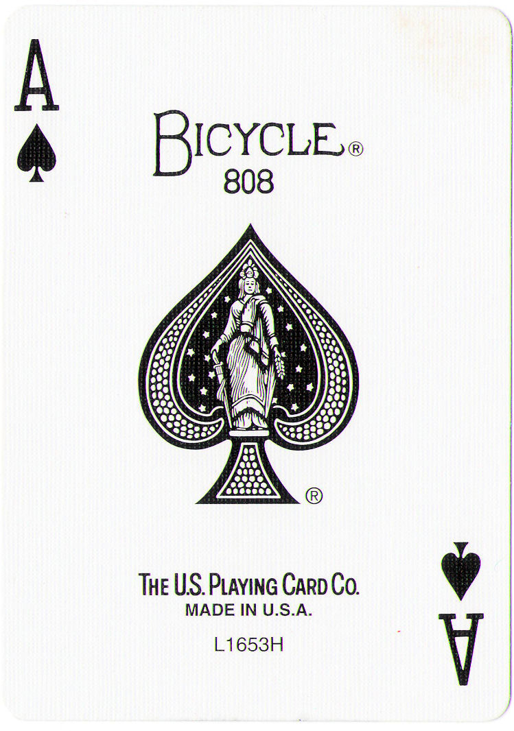 The Interesting Reason Why Ace Of Spades Is Always The Most