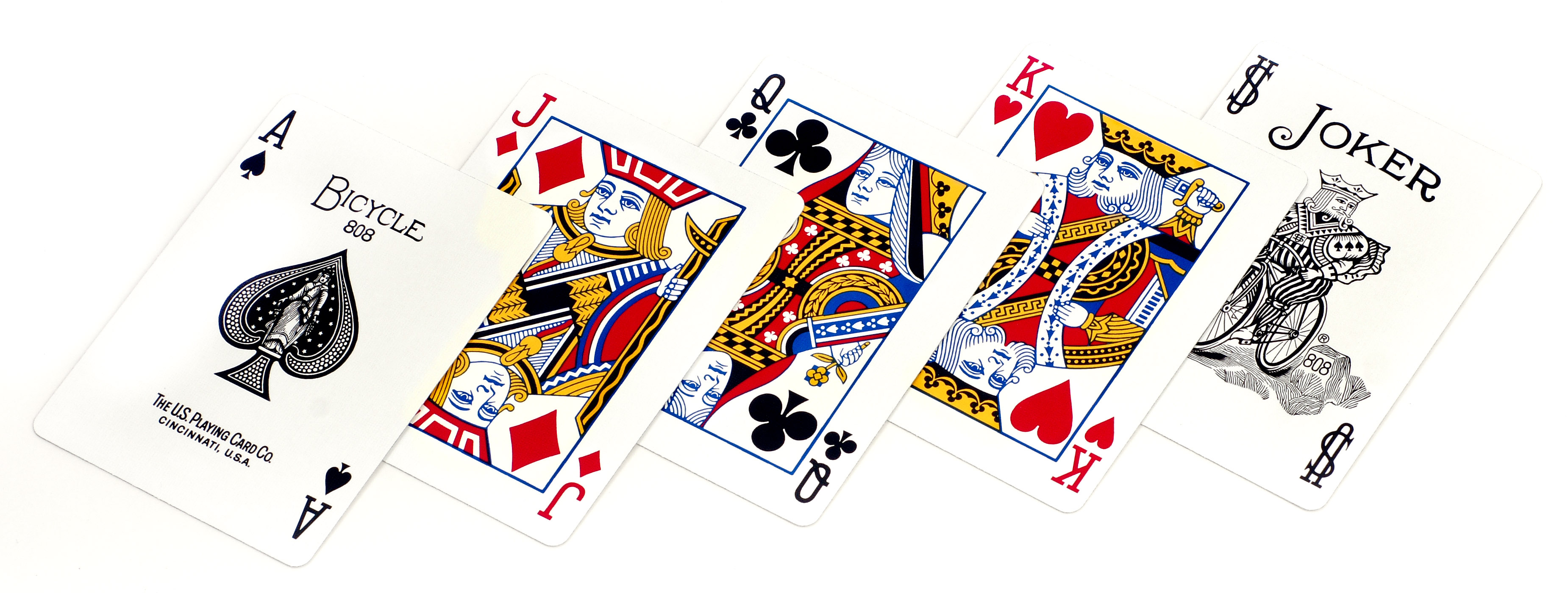 Bicycle - Playing Cards Wiki
